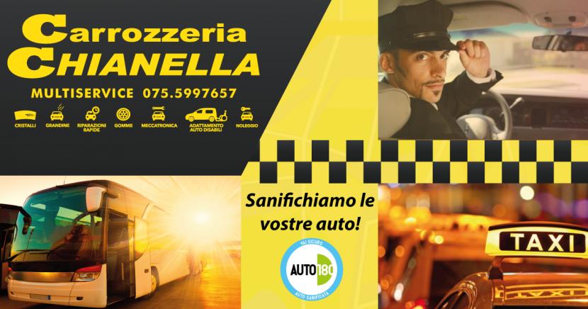 Chianella_carrozzeria_Sanificazione_auto